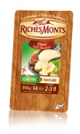 Duo Raclette Chèvre & Nature RichesMonts