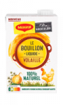 Bouillon liquide volaille Maggi