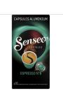Capsules Espresso N°5 Senseo