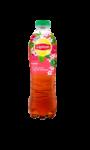 Boisson au thé framboise fleur de cerisier Lipton Ice Tea