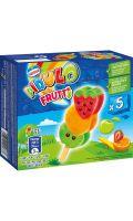 Frutti bâtonnet glacé aux fruits Pirulo