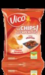 La Chips de l'Apéritif Saveur Chorizo Vico