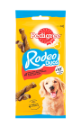 Friandises pour chien au boeuf saveur fromage Rodeo Duos Pedigree
