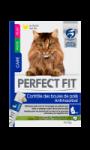 Friandises pour chat contrôle des boules de poils Perfect Fit