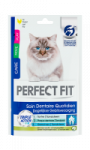 Friandises pour chat soin dentaire Perfect Fit