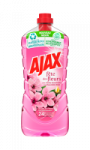 Nettoyant Eco Rose Ajax