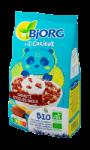 Céréale bio Crousti étoiles choco Bjorg