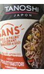 Nouilles japonaises Poulet Yakitori Tanoshi