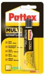 Colle Multi-Usages Multi Transparent Pattex