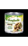 Champignons entiers sans sulfite Bonduelle