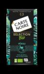 Café bio moulu Pérou Carte Noir