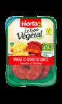 Le Bon Vegetal Nuggets Tomates Poivrons Herta