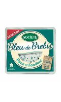 Fromage bleu de brebis Société