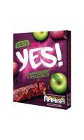 Barres pomme et betterave Yes!