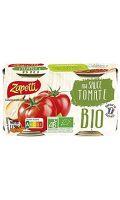 Sauce tomate bio Zapetti