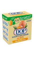 Shampooing solide aux oeufs cheveux normaux Dop