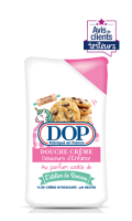 Douche crème Douceurs d'Enfance au parfum cookie de l'atelier Roxane Edition limitée Dop