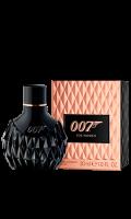 Eau de parfum pour femme 007 James Bond