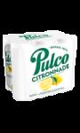 Boisson citronnade Pulco