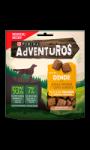 Friandises pour chien aux bienfaits d'une céréale naturelle et de super-aliments Adventuro