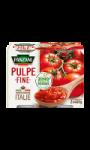 Pulpe de tomate Fine Zéro résidu de...