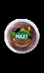 Tapenade noire huile d'origan Puget