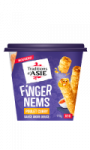Finger nems saveur poulet curry Marie