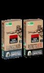 Capsule de café bio et compostable 10 unités San Marco