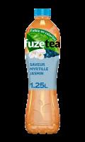 Boisson au thé vert saveur myrtille jasmin Fuze Tea