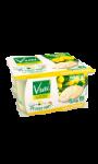 Yaourt brassé citron bio Vraí