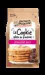 Cookie plein de finesse au chocolat noir...