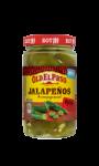 Piment jalapeño vert Old El Paso