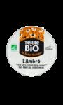 Fromage pâte molle L'Ambré bio Terre Bio