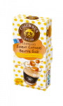 Café capsules caramel beurre salé Columbus