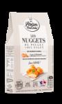 Nuggets de poulet 100% filet L'Atelier Père...