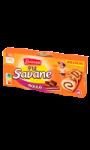 Roulo au chocolat P'tit Savane Brossard