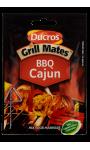 Mélange pour marinade BBQ Cajun Grill Mates Ducros