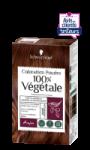 Coloration Poudre 100% Végétale Acajou Schwarzkopf