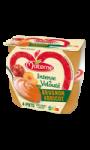 Compote intense et velouté brugnon abricot Materne