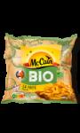 Frites bio Mc Cain
