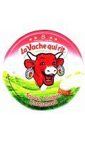 Saveur Jambon La Vache qui rit