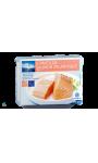2 pavés de saumon Atlantique Picard