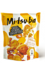Curry rouge Crispies Mitsuba