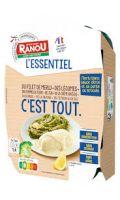 Filet De Merlu Ranou