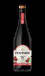 Cidres brut Bio Ecusson