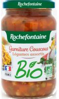 Garniture Couscous Rochefontaine