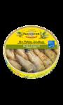 Sardines petite à l'huile d'olive Parmentier