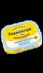 Sardines sans huile au naturel Parmentier