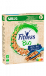 Céréales avoine Bio Fitness Nestle