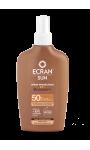 Sun Spray protecteur Bronze+ SPF50 Ecran